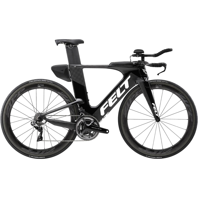 Rower triathlonowy Felt IA FRD Di2 model 2018