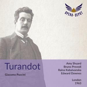 Kolekcja klasyki za darmo(!) Puccini, Turandot itd.