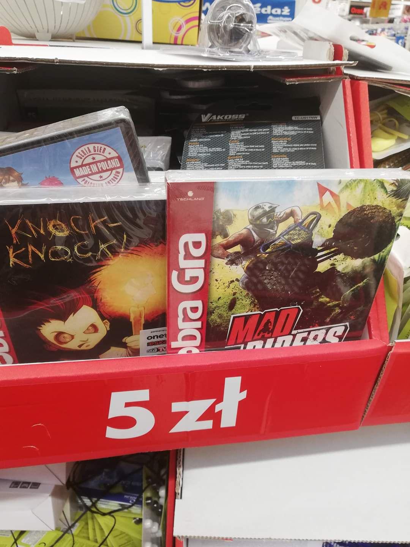 Auchan - Pojedyncze Gry PC, seria Dobra Gra