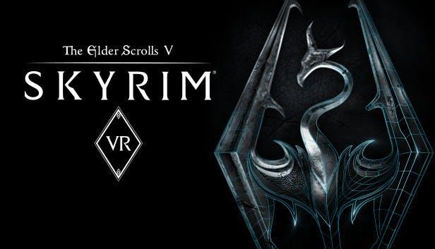 The Elder Scrolls V: Skyrim VR - platforma Steam