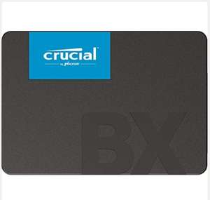 Dysk SSD Crucial BX500 480GB. Amazon.de