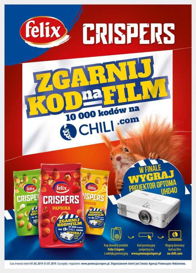 Film Chili z felix crispers