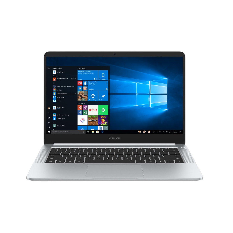 Laptop Huawei Matebook D14 ryzen 5 8gb ram 256gb ssd