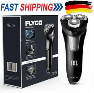 Flyco FS377EU Golarki elektryczne do golenia brody + 3 pływające głowice golące Razor DE