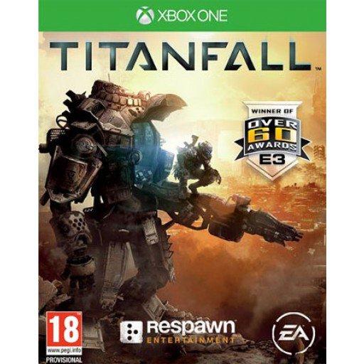 Seria Titanfall Xbox One