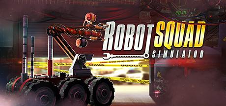 Robot Squad Simulator 2017 (Steam PC)