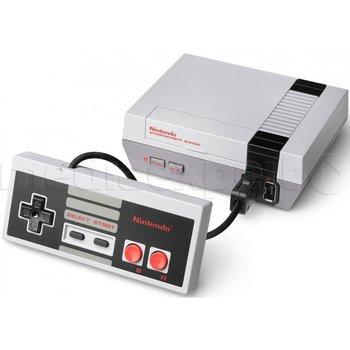 Konsola NINTENDO Classic Mini NES w mediaexpert.pl