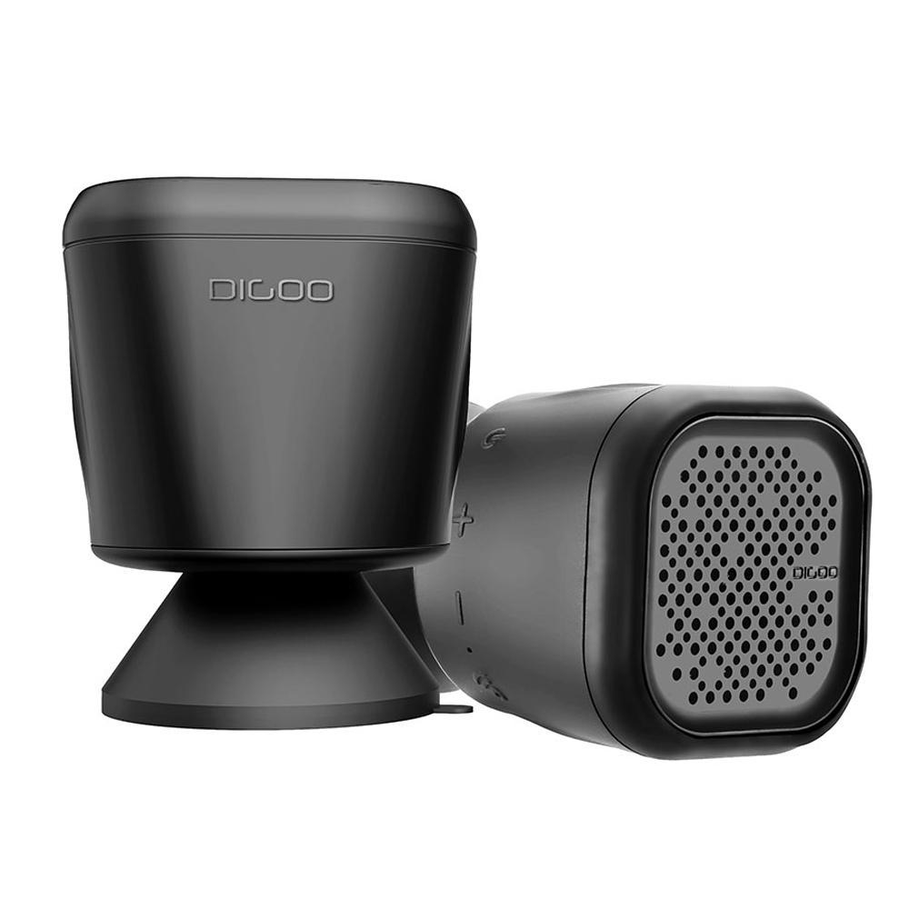 Wodoodporny głośnik bezprzewodowy Bluetooth Digoo DG-MX10