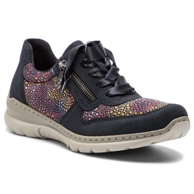 Sneakersy Riekier // i wiele innych, damskie i męskie