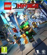 The Lego Ninjago Movie Video Game za 16,99 zł w cdkeys