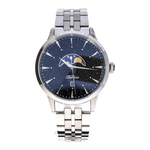 Zegarek Balticus + 2 paski w gratisie + rabat 10%