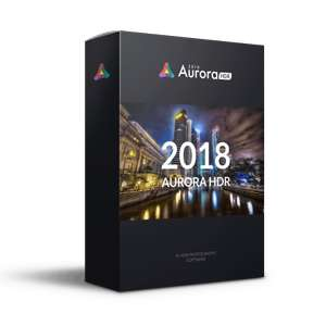 Aurora HDR 2018 [for Win & Mac OS]