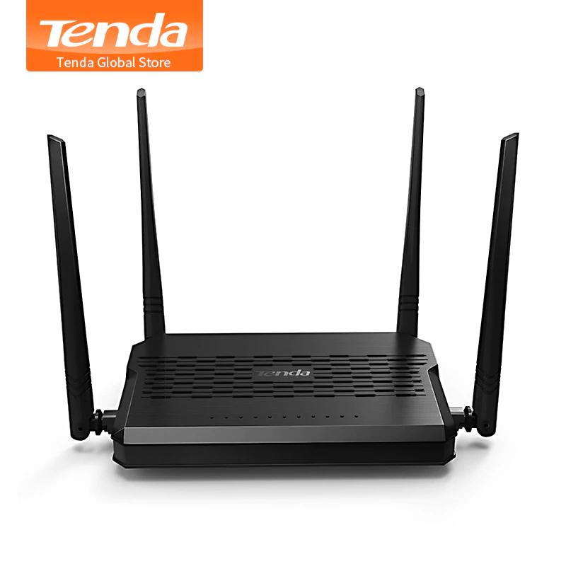 Tenda D305 ADSL2 + Modem bezprzewodowy router Wi-Fi 300 mb/s