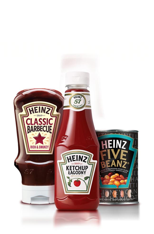 Lidl: Zwrot pieniędzy za najtańszy z trzech produktów HEINZ