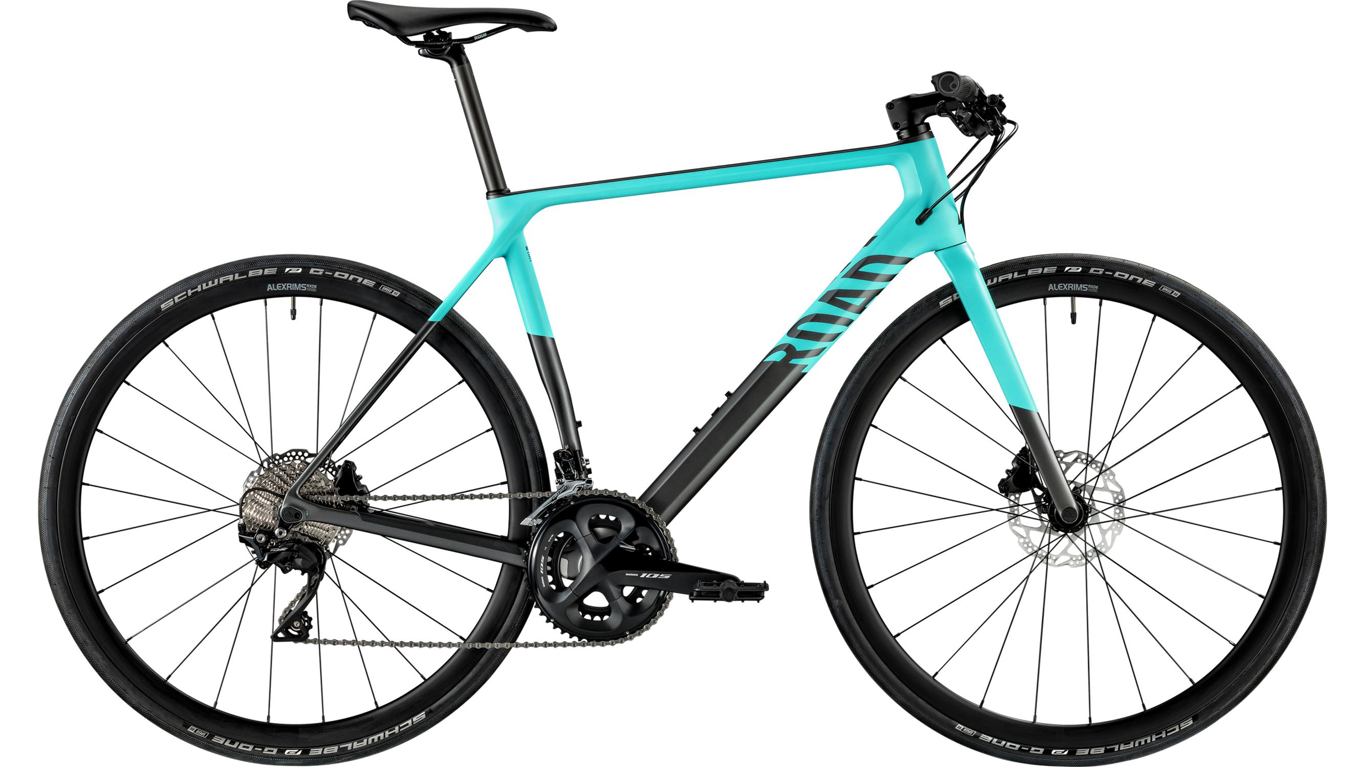 Rower Fitness Canyon Roadlite CF 7.0 i inne modele 2019 w wyprzedaży