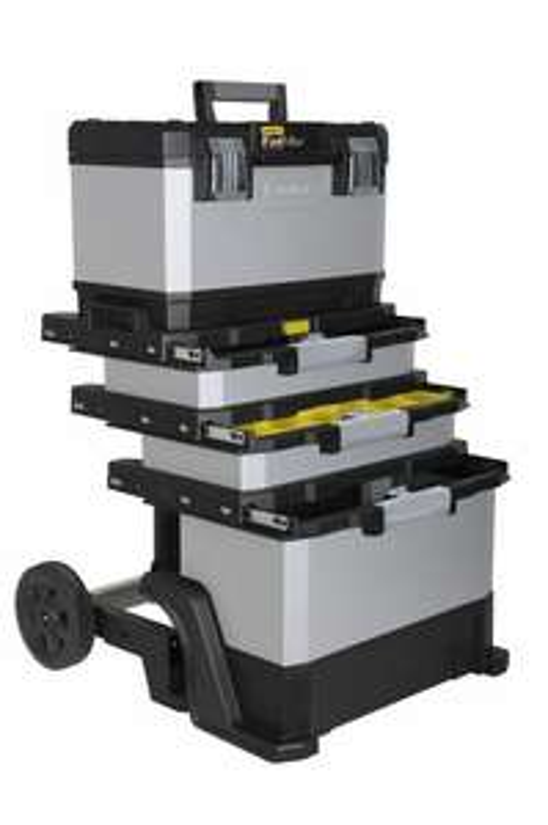 Skrzynia wózek narzędziowy Stanley FatMax 1-95-622Amazon.de