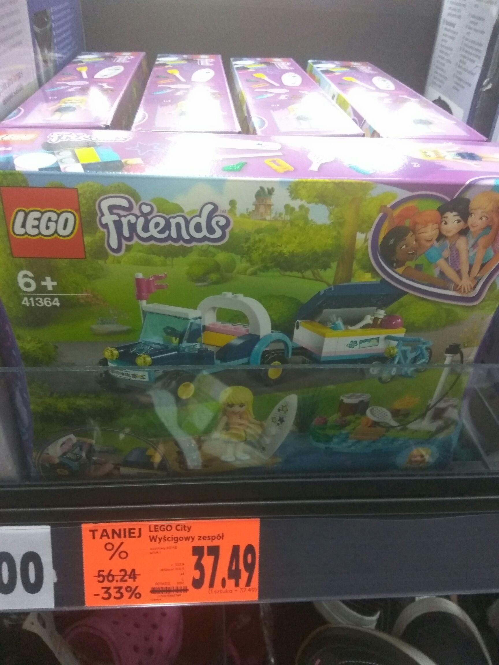 Kaufland - LEGO friends zestaw 41364