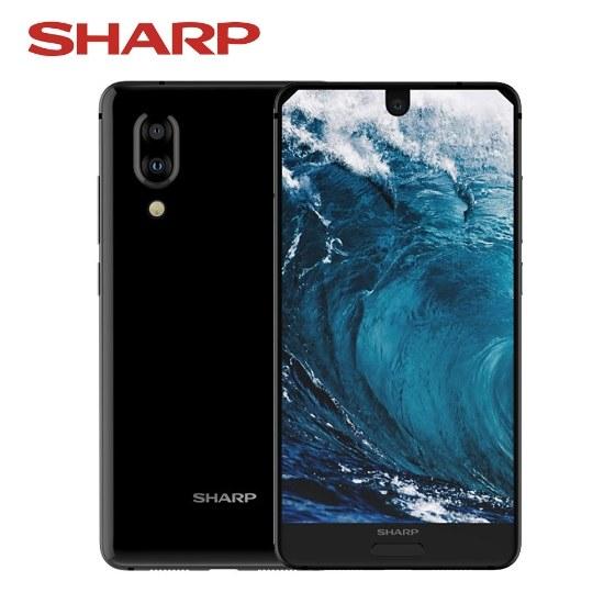 Sharp AQUOS S2 C10 4 GB + 64 GB 5.5 cala FHD + Snapdragon 630