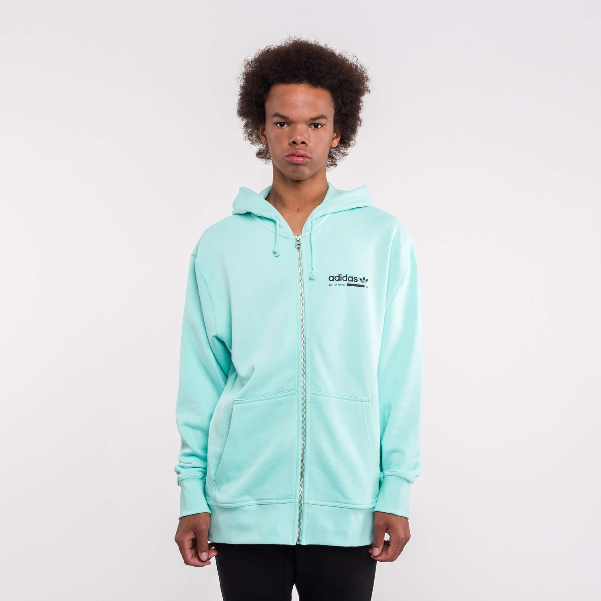Bluza - Adidas Kaval Crew