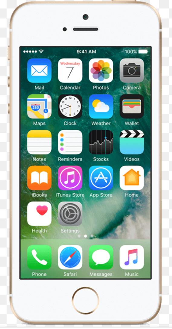 iPhone se 16GB refurbished