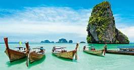 Tajlandia 1984 zł za 13 nocy/os na Krabi