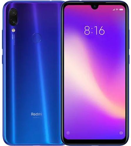 Xiaomi redmi note 7, 4/128. Gearbest *SUPER CENA*