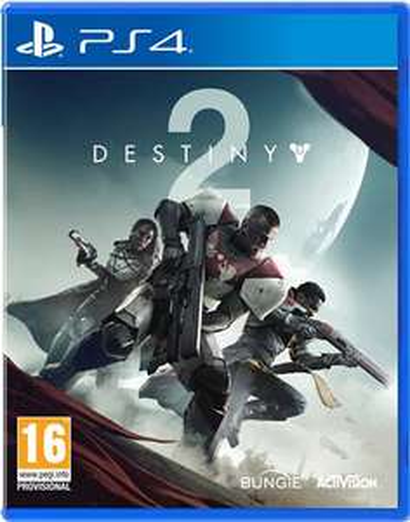 Destiny 2 (PS4) na Allegro za 18,99 zł