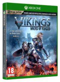 Vikings: Wolves of Midgard PL - Edycja Specjalna Xbox One