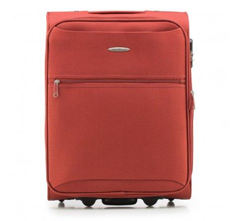 Walizka kabinowa lub plecak dziecięcy za 79,90zł @ Wittchen