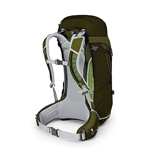 Plecak Osprey Stratos 36 Green M/L
