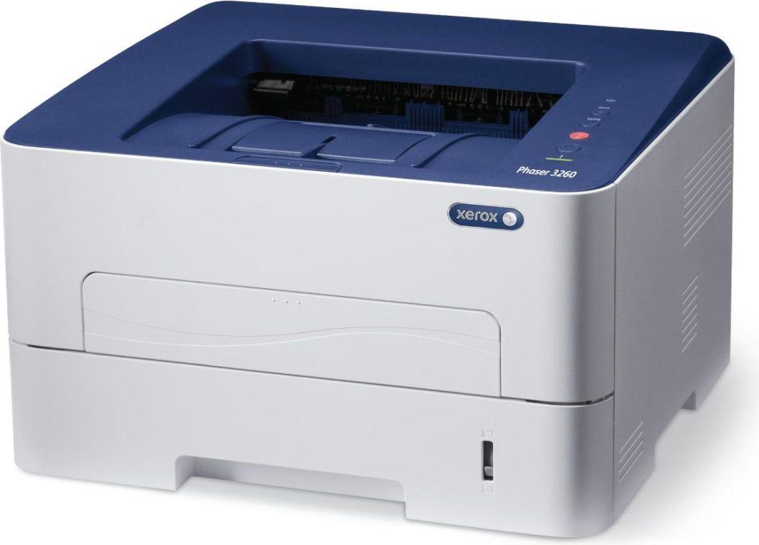 Drukarka laserowa Xerox phaser 3260v_dni