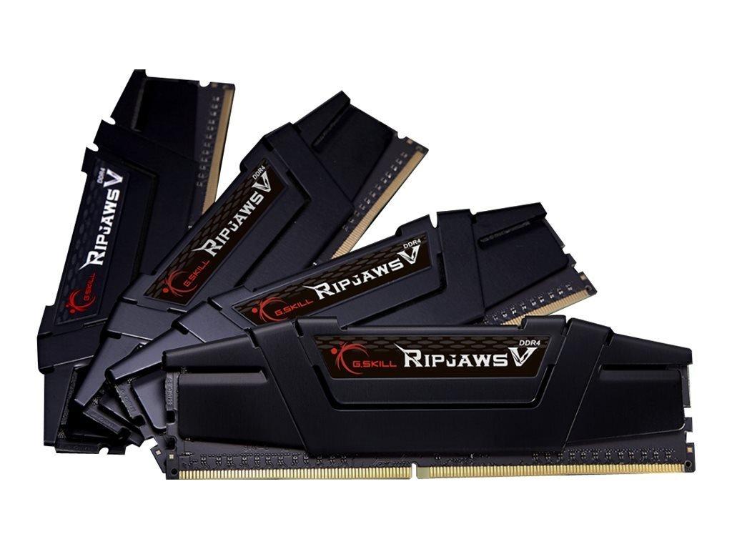 RAM DDR4 16GB (4x4) 3466 CL16 G.Skill Ripjaws V