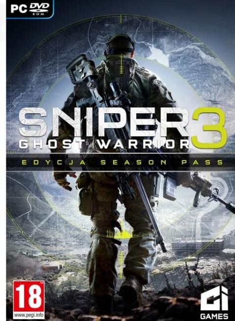 Sniper: Ghost Warrior 3 - Edycja Season Pass