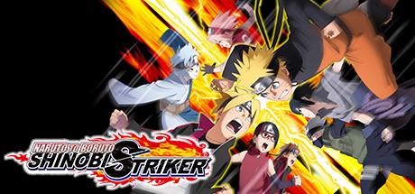 Darmowy weekend z Naruto to Boruto: Shinobi Striker Steam