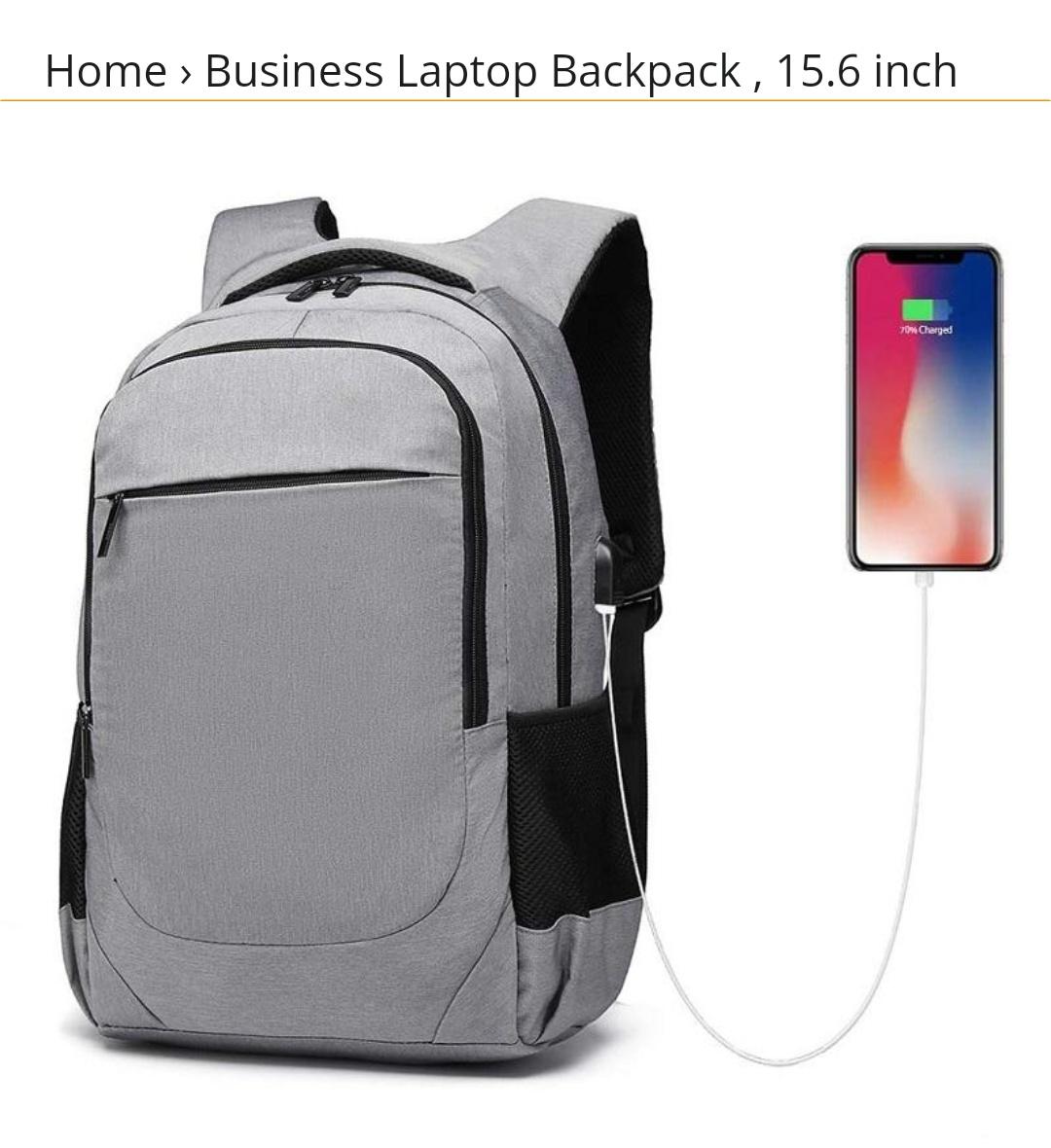 Plecak na Laptop 15.6''