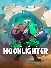 Gra Moonlighter  klucz steam PL @3kropki