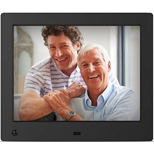 Ramka cyfrowa 8 cali NIX Advance, ekran IPS 4:3, 71.19 EUR na amazon.es (71.93 na amazon.de)