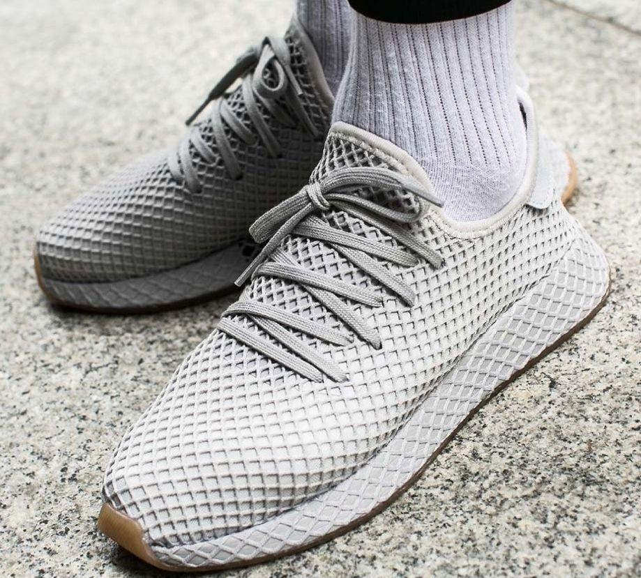 Adidas Deerupt Runner męskie / damskie buty