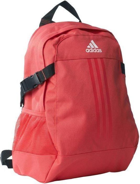 Adidas Plecak sportowy Backpack Power III Small 16L czerwony (AY5096)