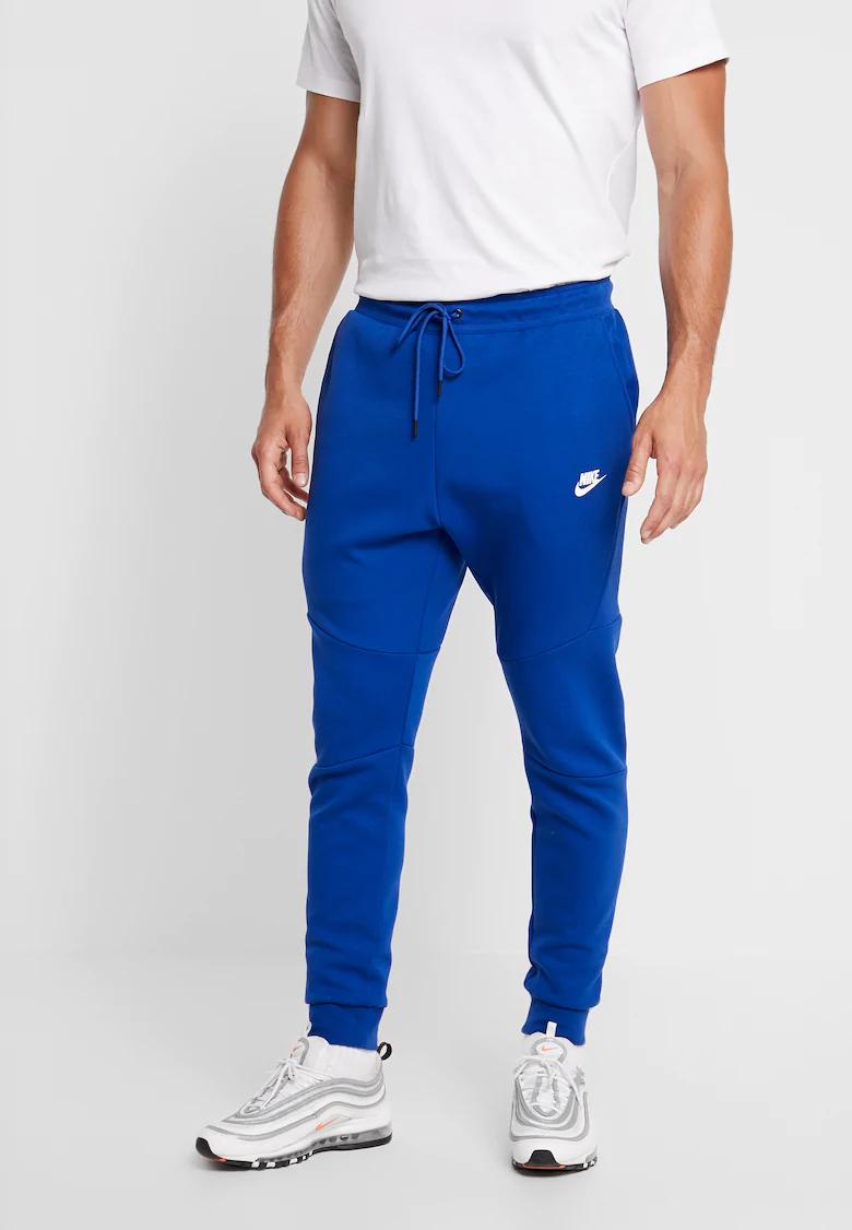 Nike Sportswear Fleece (XL, XXL, XXXL) - męskie joggery (MOŻLIWE 152,10 zł)