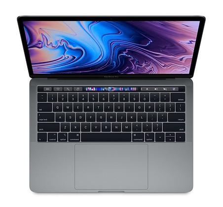 MacBook Pro 2019 w promo