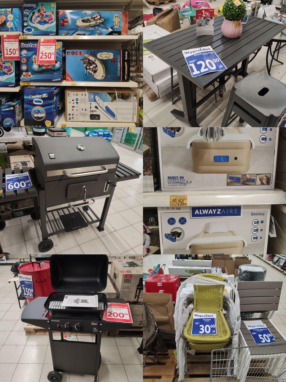 Promocje i obniżki w Auchan GLIWICE