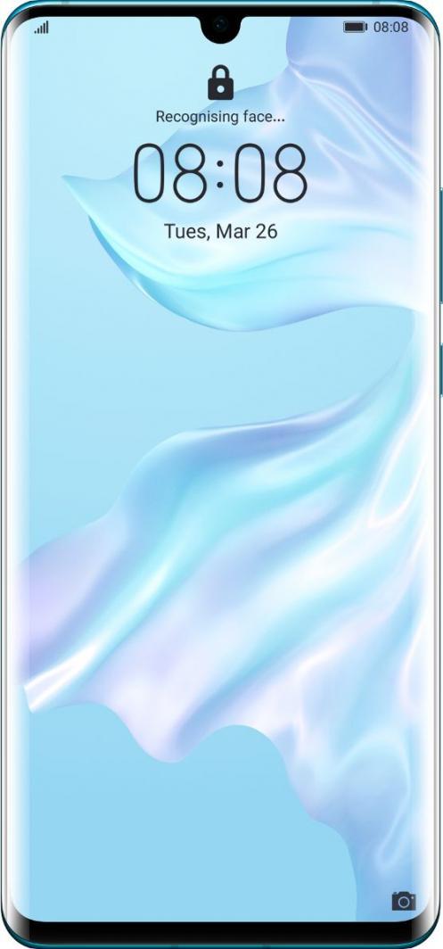 Smartfon Huawei p30 pro 256gb