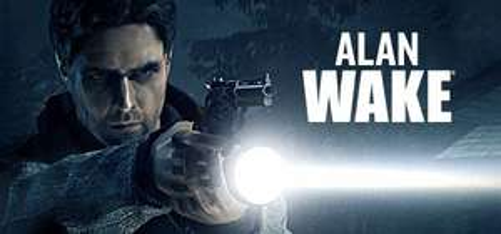 Alan Wake za darmo na Epic Games