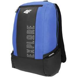 Plecak miejski 4F PCU010 - kobalt