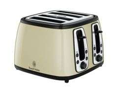 Toster RUSSELL HOBBS 51% TANIEJ