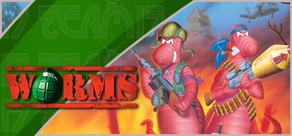 Seria Worms w promocji (cena z okazji dotyczy gry Worms podstawowej) @Steam