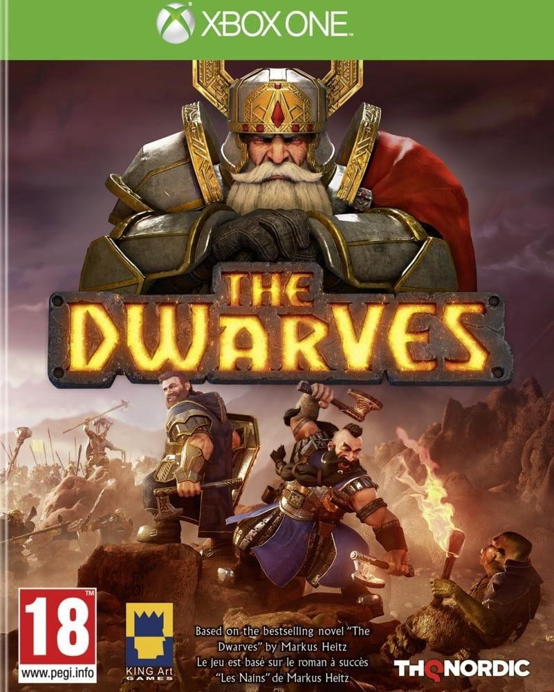 The Dwarves / Xbox One