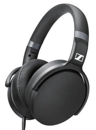 Słuchawki nauszne składane SENNHEISER HD 4.30G , wersja pod Androida, @mall