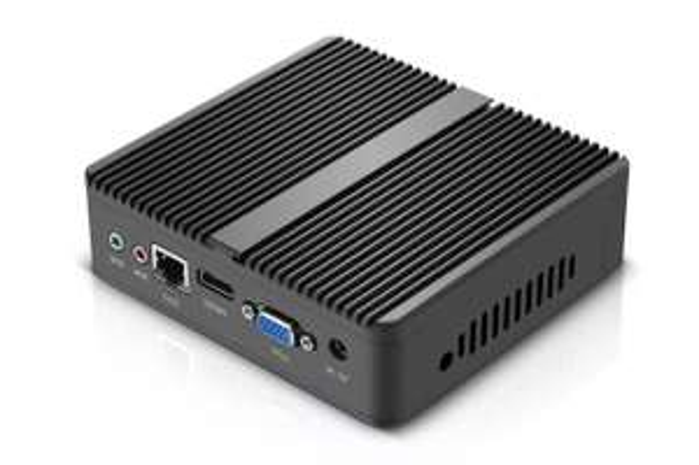 Mini PC XCY X30 Intel Core I7-4500U Barebone 1.8GHz Intel HD Graphics 4200 Windows 10
